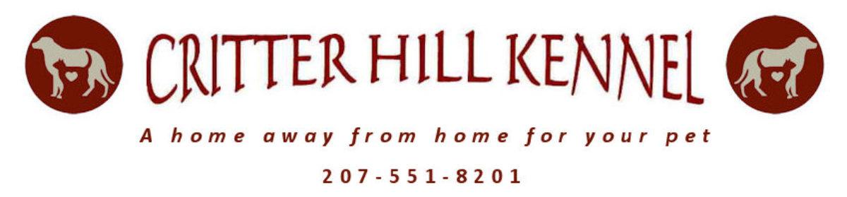 Critter Hill Kennel